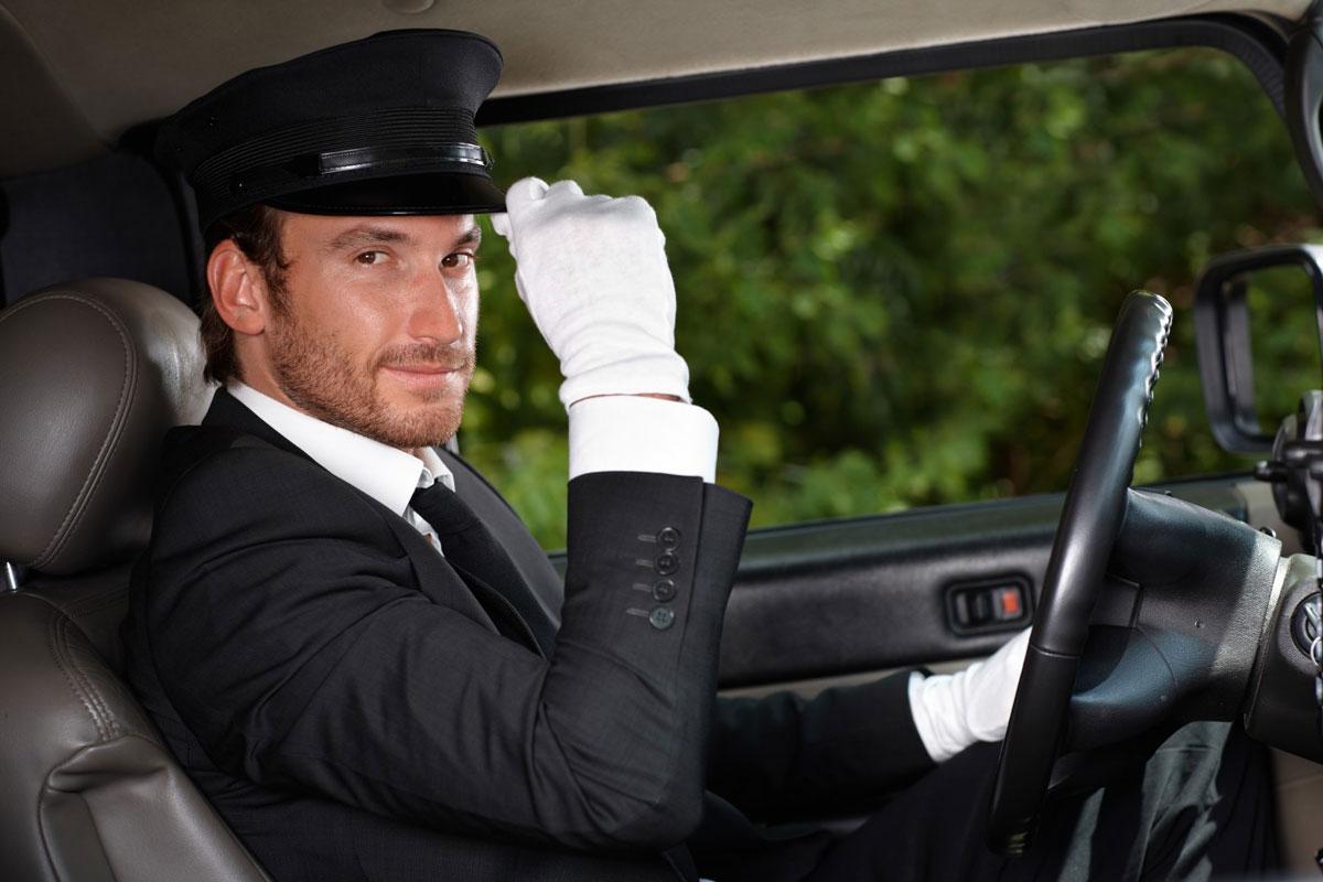 Водитель Driver